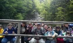 Obóz w Zakopanym