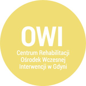 Centrum Rehabilitacji Ośrodek Wczesnej Interwencji w Gdyni