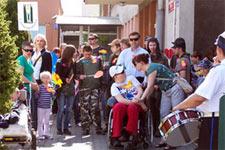 Ośrodek Rehabilitacyjno Edukacyjno Wychowawczy w Gdyni