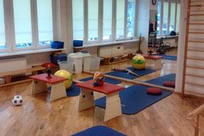 Centrum Rehabilitacji Ośrodek Wczesnej Interwencji
