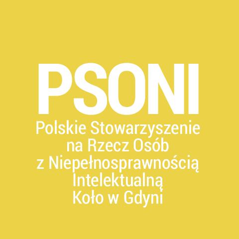 Polskie Stowarzyszenie na Rzecz Osób z Niepełnosprawnością Intelektualną Koło w Gdyni